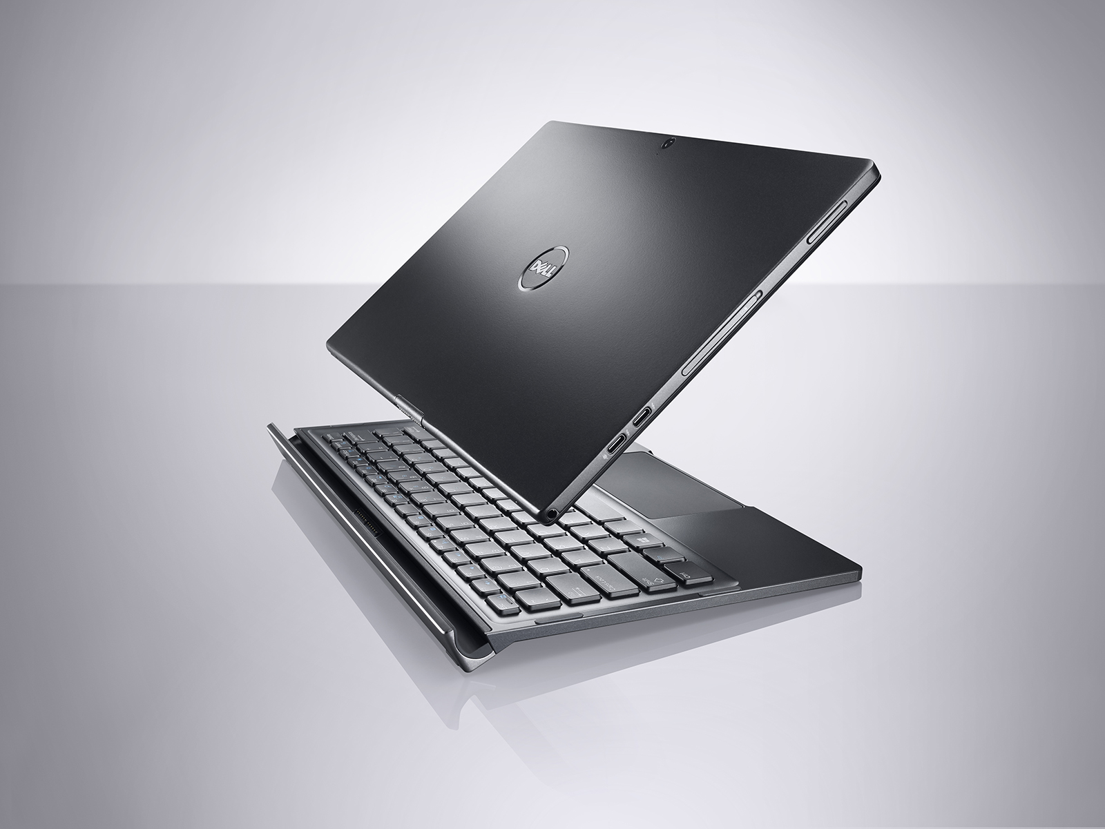 Photo Retouching-Dell Bold Peak Latitude